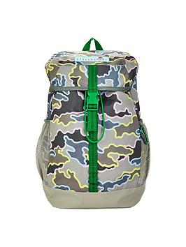 Adidas Stellasport Camouflage Backpack