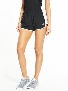 adidas-100m-shorts-blacknbsp