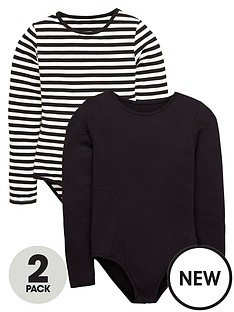 v-by-very-girls-long-sleeve-bodysuits-2-pack