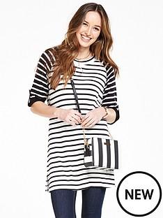 v-by-very-mix-stripe-tunic