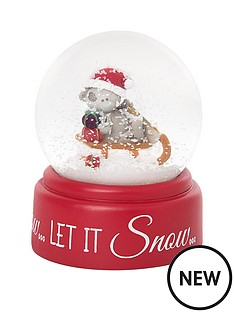 me-to-you-christmas-snow-globe