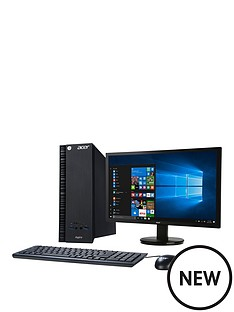 acer-acer-xc-710-intel-core-i3-4gb-ram-1tb-hard-drive-24in-desktop-bundle-black