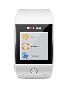 polar-m600-white