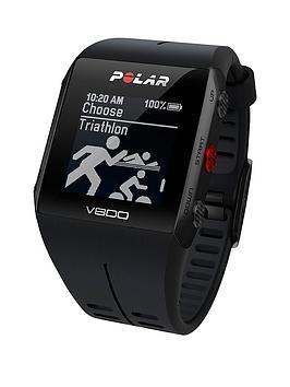 polar-v800-black