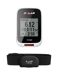 polar-m450-white-hr