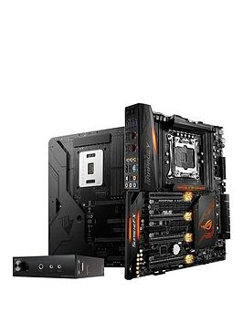Asus Rampage V Edition 10 Motherboard