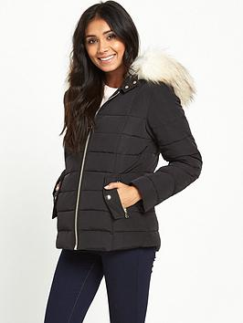 miss-selfridge-miss-selfridge-petite-short-padded-jacket