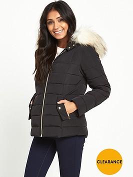 miss-selfridge-miss-selfridge-petite-short-padded-jacket