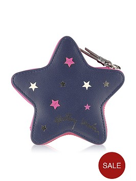 radley-night-shift-small-star-coin-purse-navy