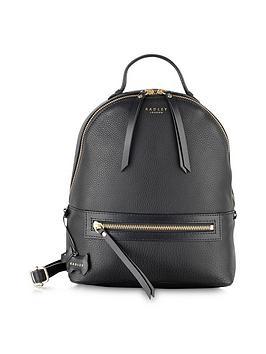 radley-radley-northcote-road-medium-ziptop-backpack