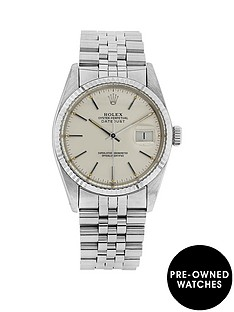 rolex-steel-datejust-silver-baton-36mm-dial-mens-watch-pre-owned