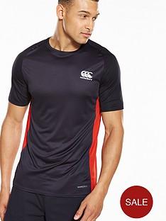 canterbury-vapodri-superlight-poly-t-shirt