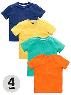 mini-v-by-very-boys-bright-t-shirts-4-pack