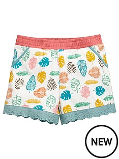 mini-v-by-very-girls-leaf-print-broderie-trim-shorts