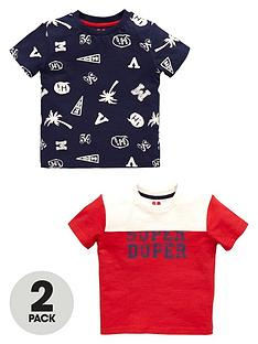 mini-v-by-very-boys-super-duper-t-shirts-2-pack