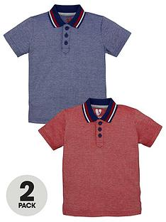 mini-v-by-very-toddler-boys-2pk-polo-tops