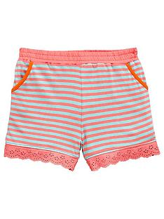 mini-v-by-very-toddler-girls-printed-stripe-pom-pom-trimmed-shorts