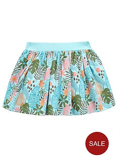 mini-v-by-very-girls-palm-print-floral-skirt