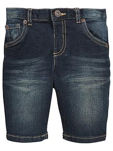 mini-v-by-very-toddler-boys-longer-length-denim-shorts