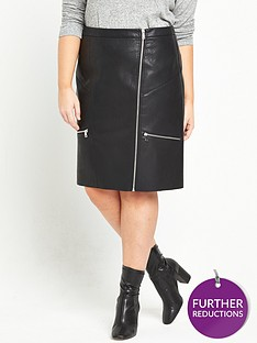 ri-plus-leather-look-biker-pencil-skirt