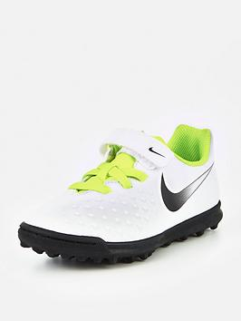 Nike Junior Magista Ola Ii Velcro Astro Turf Football Boots