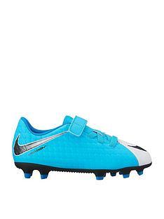 nike-junior-hypervenom-phade-velcro-firm-ground-football-boots