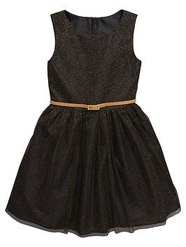 v-by-very-black-lurex-dress-with-gold-belt