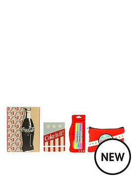 coca-cola-stationery-pack