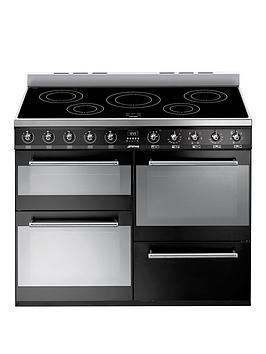 smeg-syd4110iblnbsp110cm-symphony-dual-fuel-range-cooker-induction-hob