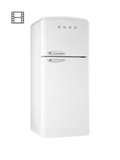 smeg-fab50b-80cm-retro-style-frost-free-fridge-freezer-white