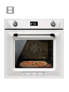 smeg-sfp6925bpzenbsp60cm-built-in-single-electric-oven