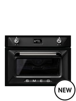 smeg-sf4920mcn-45cmnbspbuilt-in-compact-combination-microwave-oven