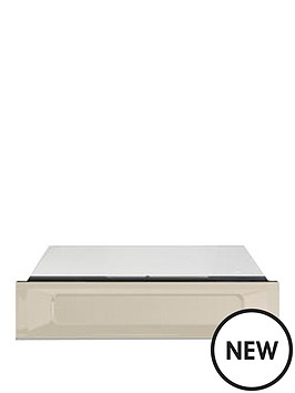 smeg-ctp9015pnbspvictorianbsp15cm-built-in-warming-drawer