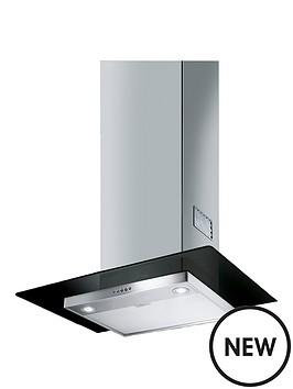smeg-kfv62dne-60cm-built-in-black-glass-chimney-hood