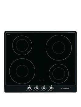 smeg-pi964n-victoria-built-in-induction-hob-black