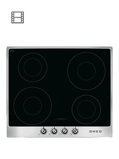 smeg-pi964x-victoria-built-in-induction-hob-stainless-steel