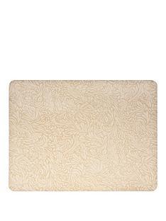 denby-monsoon-lucille-gold-set-of-4nbspplacemats