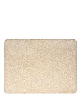 denby-monsoon-lucille-gold-set-of-4nbspplacemats