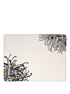 denby-monsoon-chrysanthemum-cream-4-x-placemats