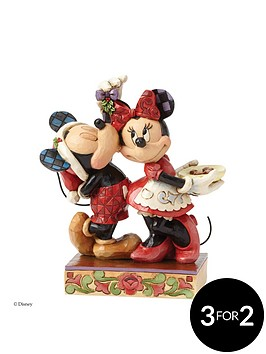 disney-traditions-under-the-mistletoe-mickey-amp-minnie-mouse-figurine