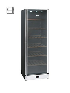 smeg-scv115-1-115-bottle-dual-zone-wine-cooler-stainless-steel
