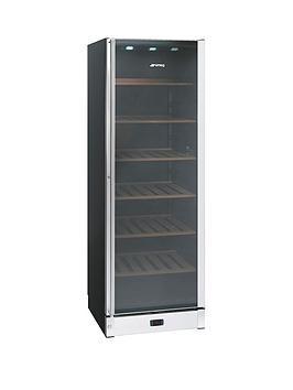 smeg-scv115-1-115-bottle-dual-zone-wine-cooler-stainless-steel