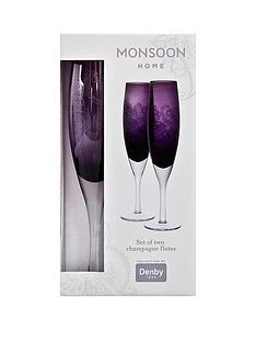 denby-monsoon-cosmic-champagne-flute-pack-of-2