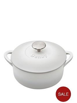 denby-natural-canvas-20cm-cast-iron-round-casserole-dish