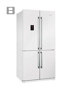 smeg-fq60bpenbspamerican-style-4-door-no-frost-fridge-freezer