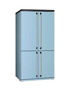 smeg-fq960pbnbspamerican-style-4-door-no-frost-fridge-freezer