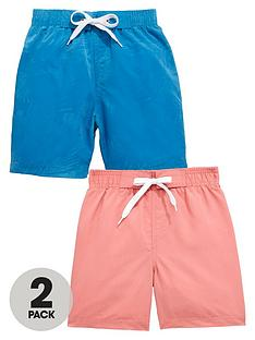 mini-v-by-very-toddler-boys-plain-and-magic-palm-print-board-shorts-2-pack