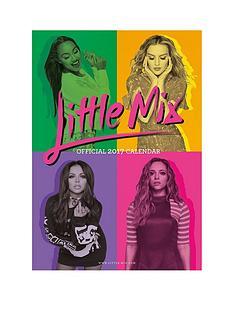 little-mix-2017-calendar