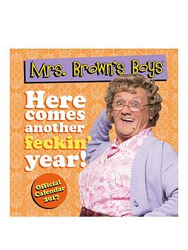 mrs-browns-boys-2017-calendar