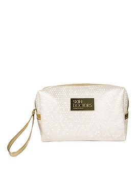 skin-doctors-honeycomb-cosmetics-bag